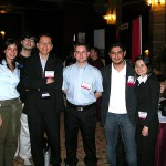 Algunas Fotos del SES Latino 2007