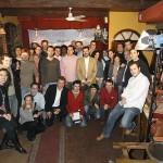 Fiesta privada de Yoigo en Madrid