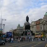Algunas fotos de Dublín – 2007
