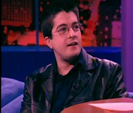 Emilio Márquez en TV
