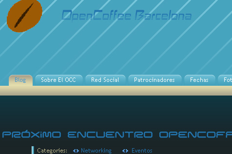Encuentro del OpenCoffeeClub este miércoles 16