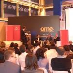 Acabado el OME 2009 más congresos a la vista